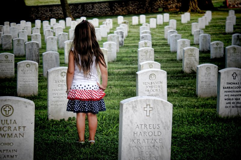 How to Help Children Cope with Grief — The Psych Talk